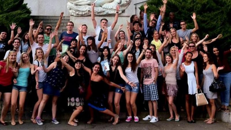 Летние курсы в Автономном университете Мадрида
