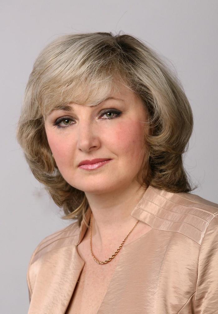 Шевченко Светлана Семеновна