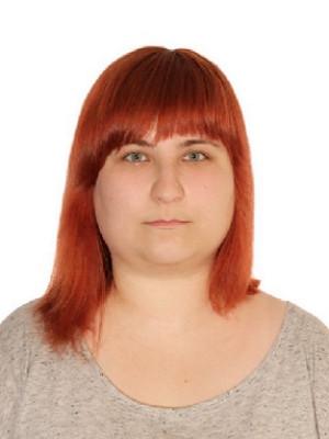 Суворова Алина Юрьевна
