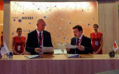 В Петербурге подписано соглашение о новых совместных образовательных программах ИГСУ