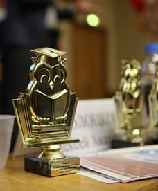Прошел Студенческий научный фестиваль ИГСУ — 2018
