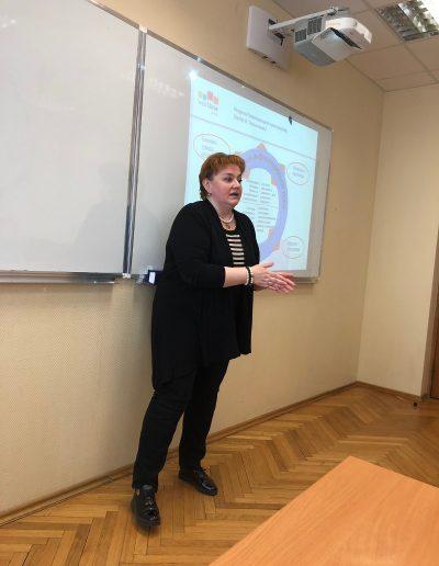 Валерия Терентьева