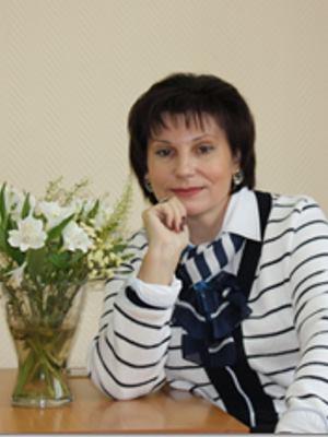 Ипатова Наталия Роальдовна