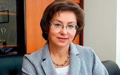 Выпускница ИГСУ Ольга Ярилова назначена заместителем министра культуры Российской Федерации