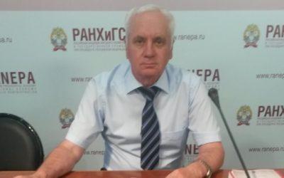 Наши эксперты: доцент Владимир Жильцов