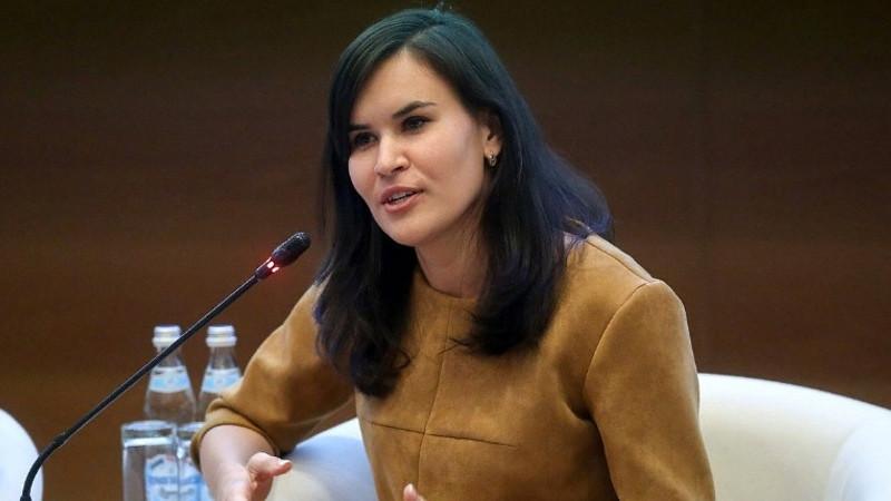 Магистрант ИГСУ стала инициатором проведения I-го Молодежного форума Союзного государства