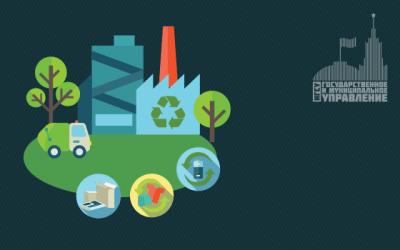Управление отходами производства и потребления