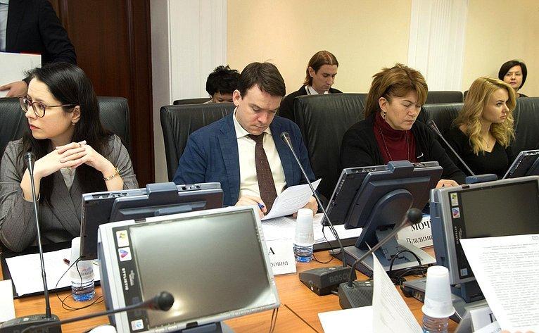 Наши эксперты: профессор ИГСУ Людмила Ильичева