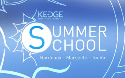 Международные летние школы во Франции