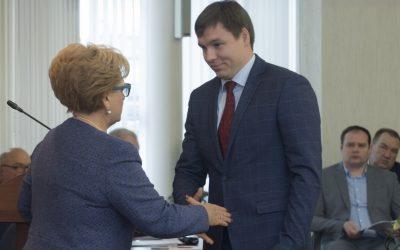 Магистрант ИГСУ стал новым депутатом городской Думы Краснодара