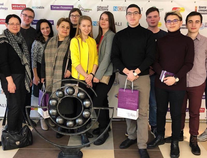 Студенты бакалавриата «Регионоведение России» и «Зарубежное регионоведение» посетили особую экономическую зону «Моглино» в приграничном российском регионе