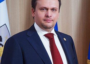 Мастер-класс губернатора Новгородской области Андрея Никитина