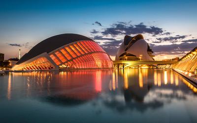 Летние курсы испанского языка в Валенсии