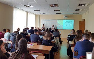 Конференция «Россия и мир: диалоги» в третий раз состоялась на факультете международного регионоведения и регионального управления
