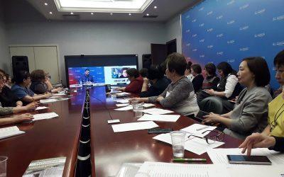 Управление в культурной среде:  ИГСУ развивает проектный подход в условиях цифровой экономики