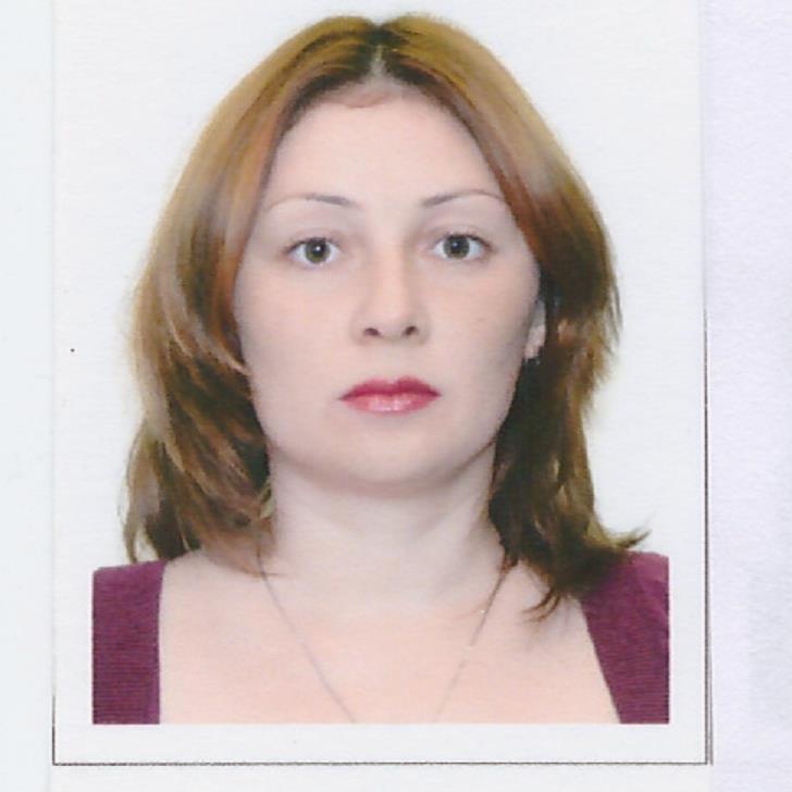 Егорова Наталья Николаевна