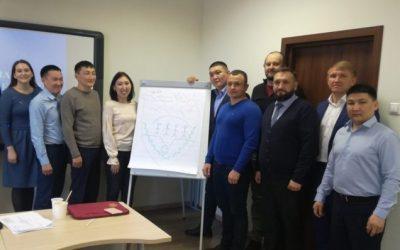 Весенний старт: новая группа программы МРА начинает обучение
