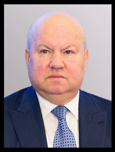 Ушел из жизни профессор ИГСУ Василий Лихачев