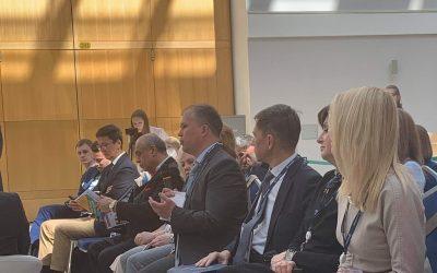 Декан ИГСУ Олег Зайцев рассказал  о том, «чему не учат в юридическом ВУЗе»