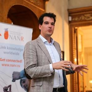 Презентация образовательных возможностей: Опыт Нидерландов