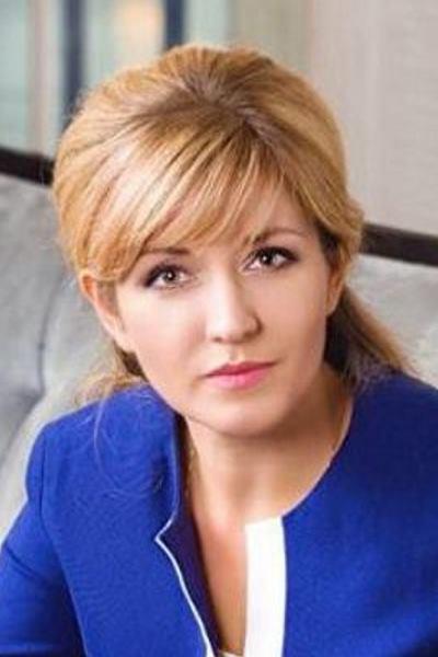 Сидоренко Элина Леонидовна