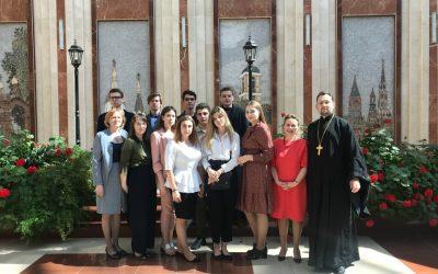 Выездная Школа региональных и международных исследований (School-RIS) «Международное гуманитарное сотрудничество» в Республике Беларусь