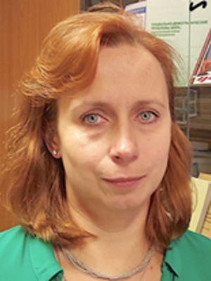Дарда Екатерина Сергеевна