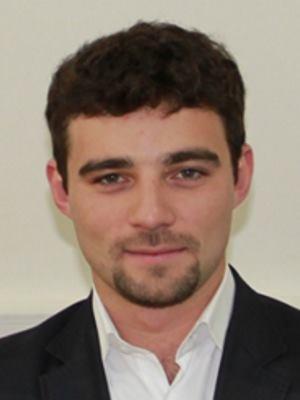 Габриэлов Александр Олегович