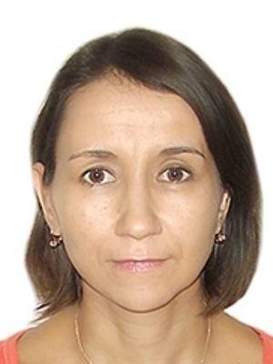 Кирсанова Ирина Анатольевна