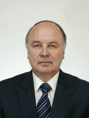 Шамгунов Равиль Назимович