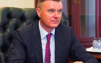 Соглашение о сотрудничестве между Федеральной нотариальной палатой и РАНХиГС