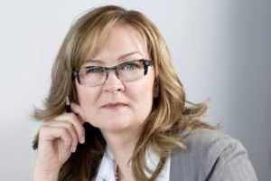 Открытая лекция американского адвоката Оксаны Соколовой