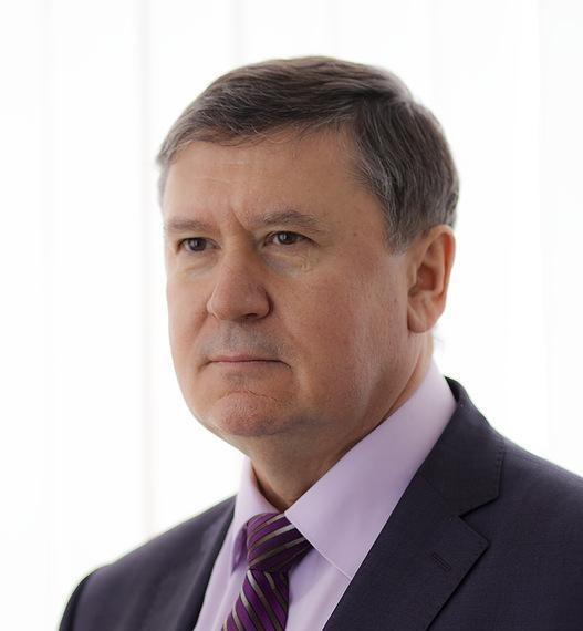 Быстряков Александр Яковлевич