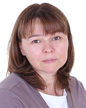 Svetlana Larina