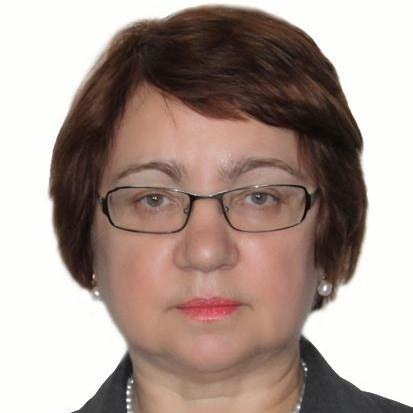 Рыбакова Ольга Викторовна