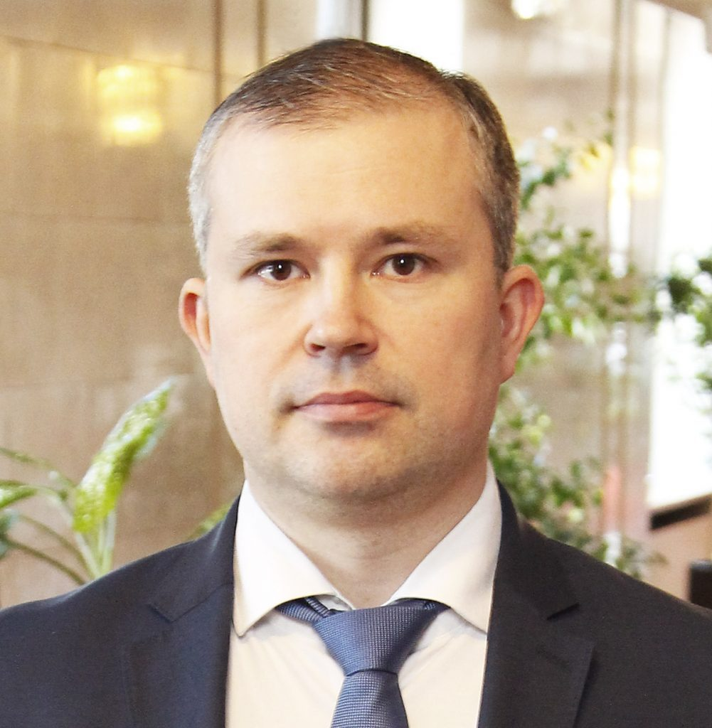Зайцев Олег Владимирович