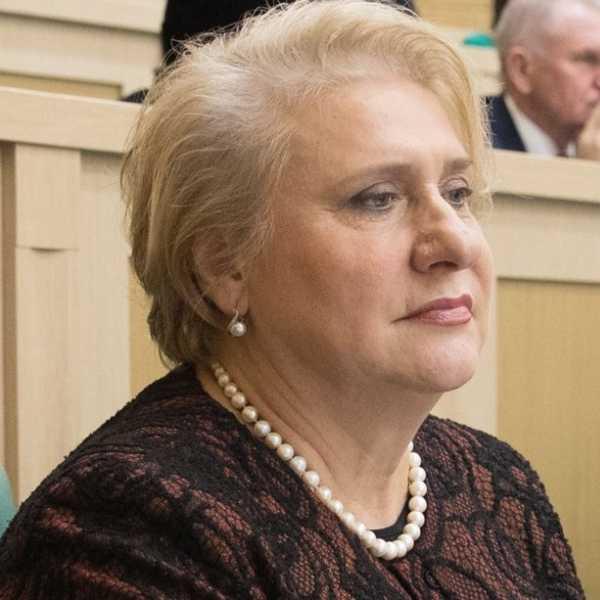 Чепурнова Наталья Михайловна