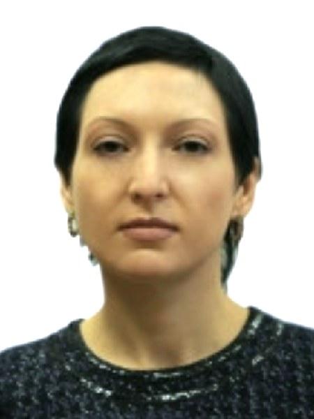 Lydia Pribytkova