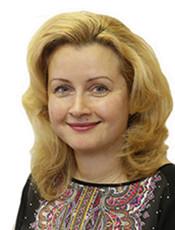 Беркутова Ольга Сергеевна