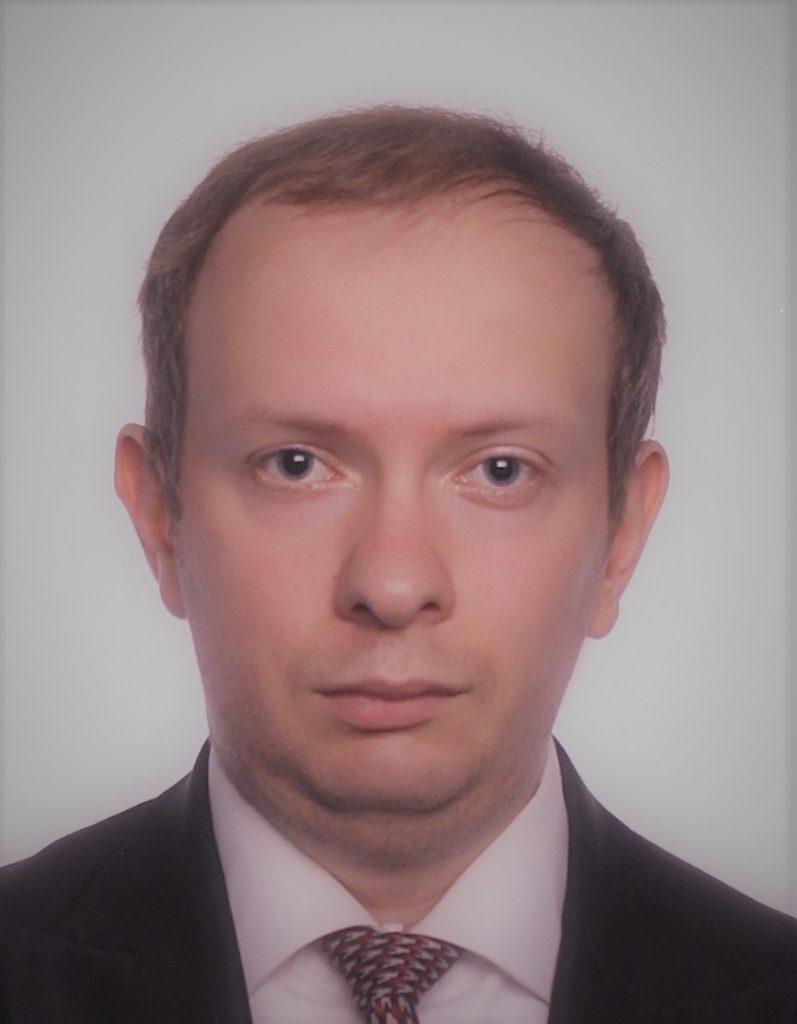Ботнев Сергей Владимирович