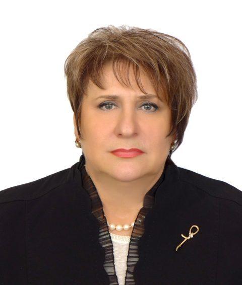 Natalia Chepurnova