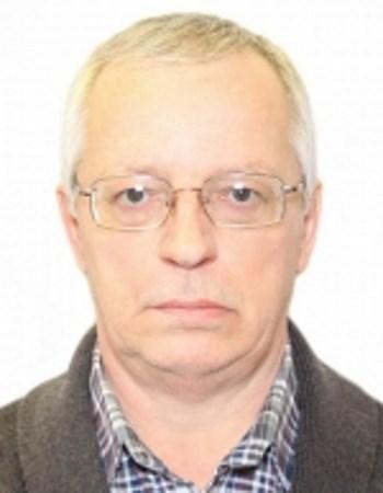 Ефременко Владимир Ильич