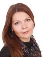 Гейт Наталья Александровна
