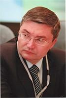 Гудков Игорь Валентинович