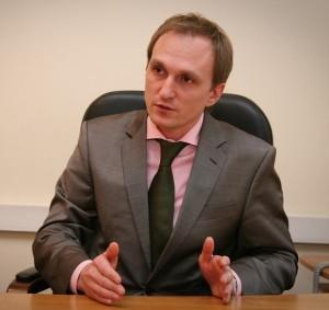 Карнаухов Сергей Сергеевич