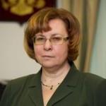 Новосёлова Людмила Александровна