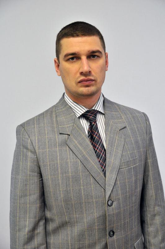 Шавлохов Алан Карлович