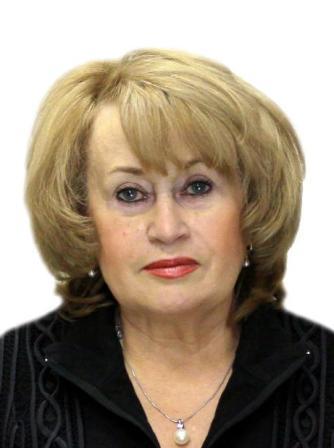 Шевченко Любовь Ивановна