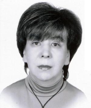 Чехместренко Марина Владимировна