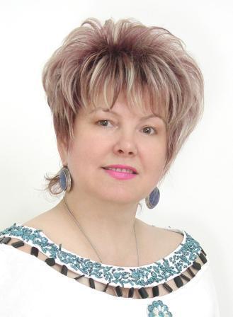 Улётова Галина Дмитриевна